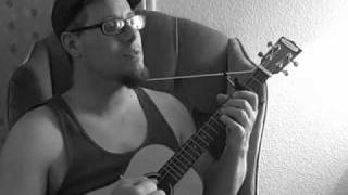 MOLE IN THE GROUND/ Bascom Lamar Lunsford Ukulele