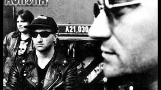 Auróra - Erjed már (punk Hungary)