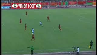 Finale Coupe du Mali