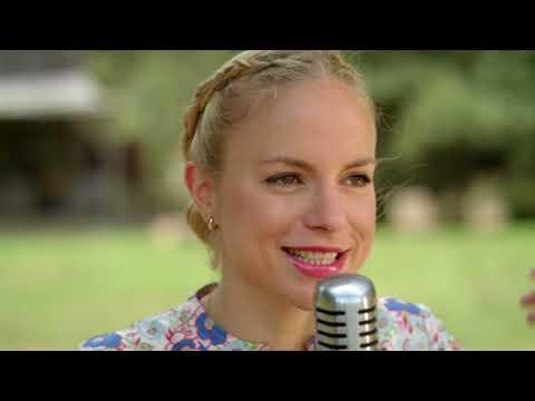 Keine Ahnung, was für immer ist YouTube Hörbuch Trailer auf Deutsch