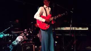 Alvin Draper JJsBlues Sunday6/15/14