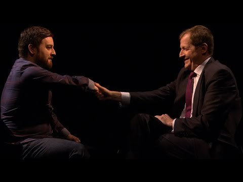 Alastair Campbell Interview - The Last Leg