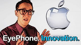 leaked official iphone 5 keynote 2012 trailer hd the new eyephone