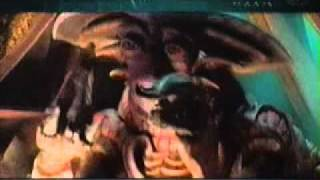 Farscape - Season 1 - Bizarre Cast Of Characters - Featuring Pilot - Scifi Promo