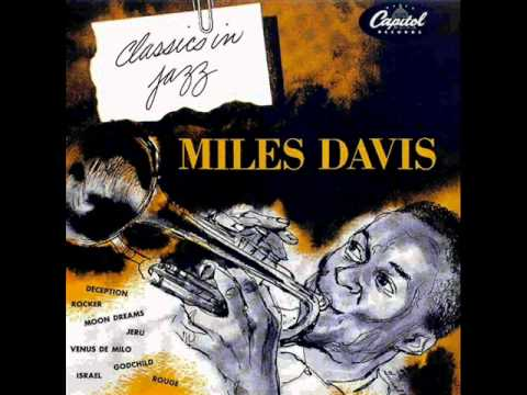 Miles Davis Nonet - Deception