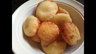 Malpua - Perfect Malpua Recipe Using Rava - Malpua Banane Ka Tarika