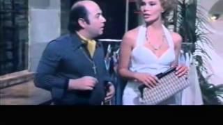 La compagna di banco - Lino Banfi finocchio