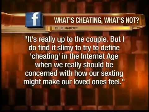 flirting vs cheating cyber affairs youtube video free full