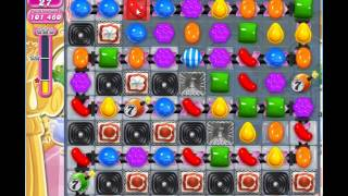 Candy Crush Saga Level 1023 no Booster