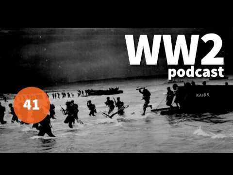 Amphibious Operations in WWII