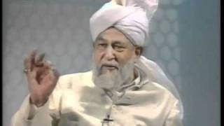Liqa Ma'al Arab #164 Question/Answer English/Arabic by Hadrat Mirza Tahir Ahmad(rh), Islam Ahmadiyya