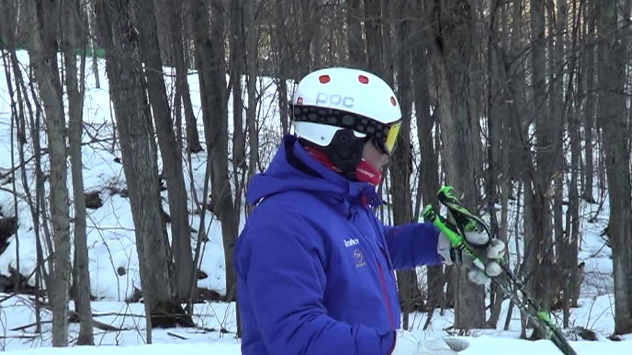 Ski Exterieur