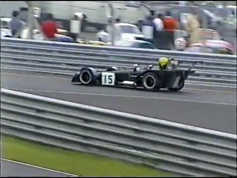 Brands Hatch, 6.7.1997, RJB Mining Historic Sports Racing cars & Derek Bell Trophy Races