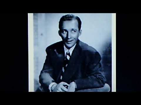 """Bing Crosby, W./John Scott Trotter And His Orchestra:  """"Moonlight Cocktail""""  (1942)"""
