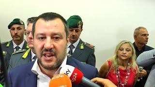 Manovra, Salvini: