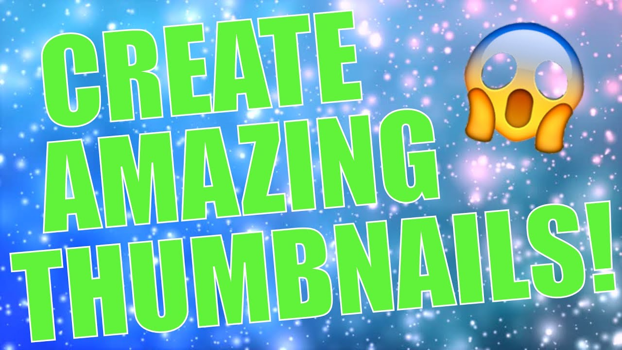Top 10 YouTube Thumbnail Makers - Easy to Use!