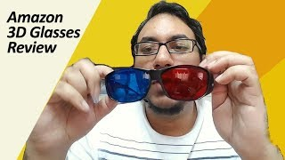 3D Anaglyphic Glasses Review and Tips