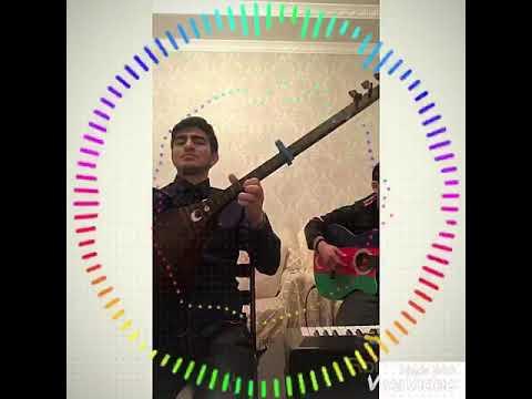 Sazda solo ifa #menimureyım  (Musiqi Behruz Gemi - Menim ureyim)