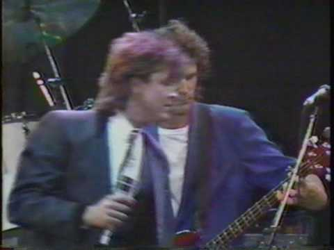 Paul Young - Every Time You Go Away - Live