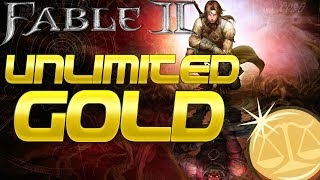 Fable 2 - Unlimited Gold Exploit 2019