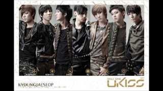 Download U-KISS - Bingeul Bingeul [AUDIO HQ] MP3 song and Music Video