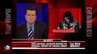 Michael Jackson este mort 25 06 2009