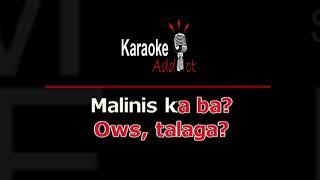 BAWAL SA PARTY - GRIN DEPARTMENT (OPM Karaoke)