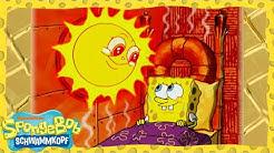 SpongeBob Schwammkopf | Goldene Momente | Der allerschönste Tag | Nickelodeon Deutschland