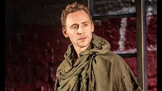 Official Clip | A World Elsewhere with Tom Hiddleston | Donmar Warehouse's Coriolanus