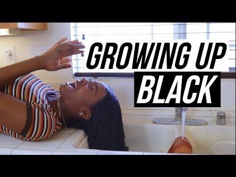 Growing Up Black Pt. 1
