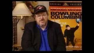 Michael Moore hates Michael Moore
