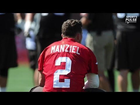 Johnny Manziel opens up on return to football
