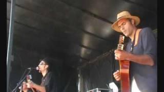 La Comandancia - Para vigo me voy - Videoclip Festival Anduriña en Sada