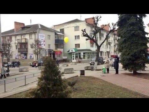 Микола Мялковський: «НАМАЛЮЙ ЛИСТА НАНЕБО»