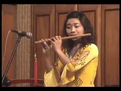 Luyện Nam Cung - Chị Trang