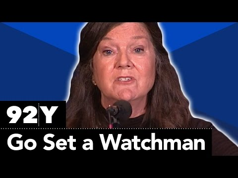 Harper Lee's Go Set a Watchman: A Reading by Mary Badham
