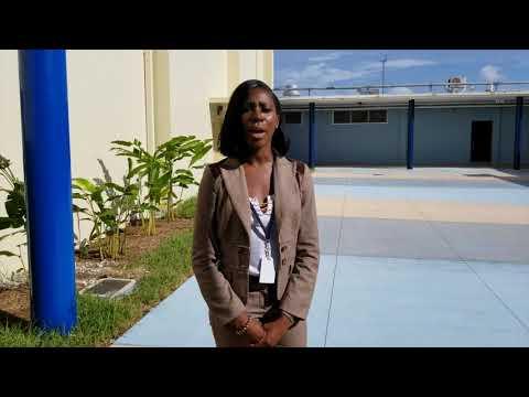 Shaquellia Holmes - Norland Middle School