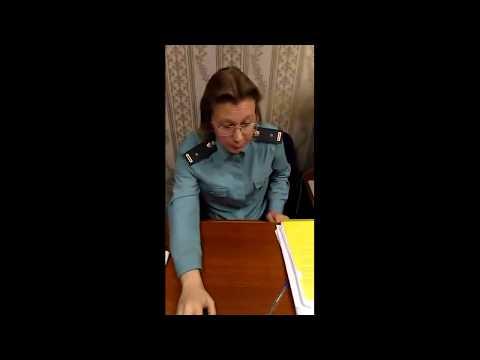 ОСП по г. Волгореченск, похищение