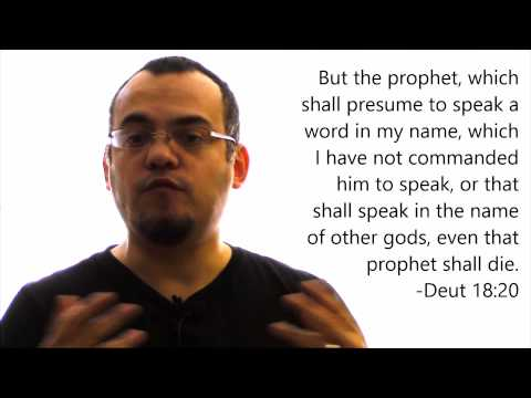 The Secret to 100% Prophetic Accuracy - YouTube