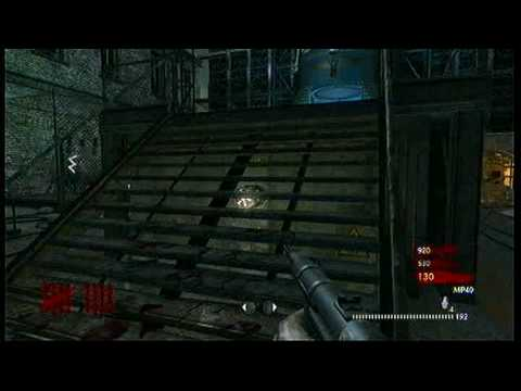 Video - How To Activate The Fly Trap - Der Riese (Map Pack 3)   Call on