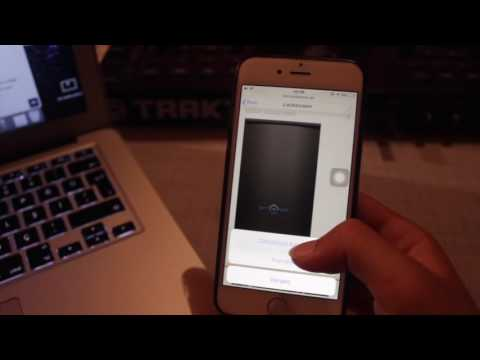 iphone 6 jailbreaksiz tema yükleme