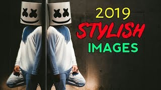 Top 15 Most Stylish what's app Dp Images | 2019 Stylish Images Part 1 Download Now | UniqueError75