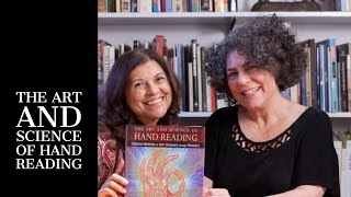 The Art and Science of Hand Reading with Ellen Goldberg and Dorian Bergen