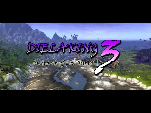 Dielaking Destro Pvp 3 Eng Sub