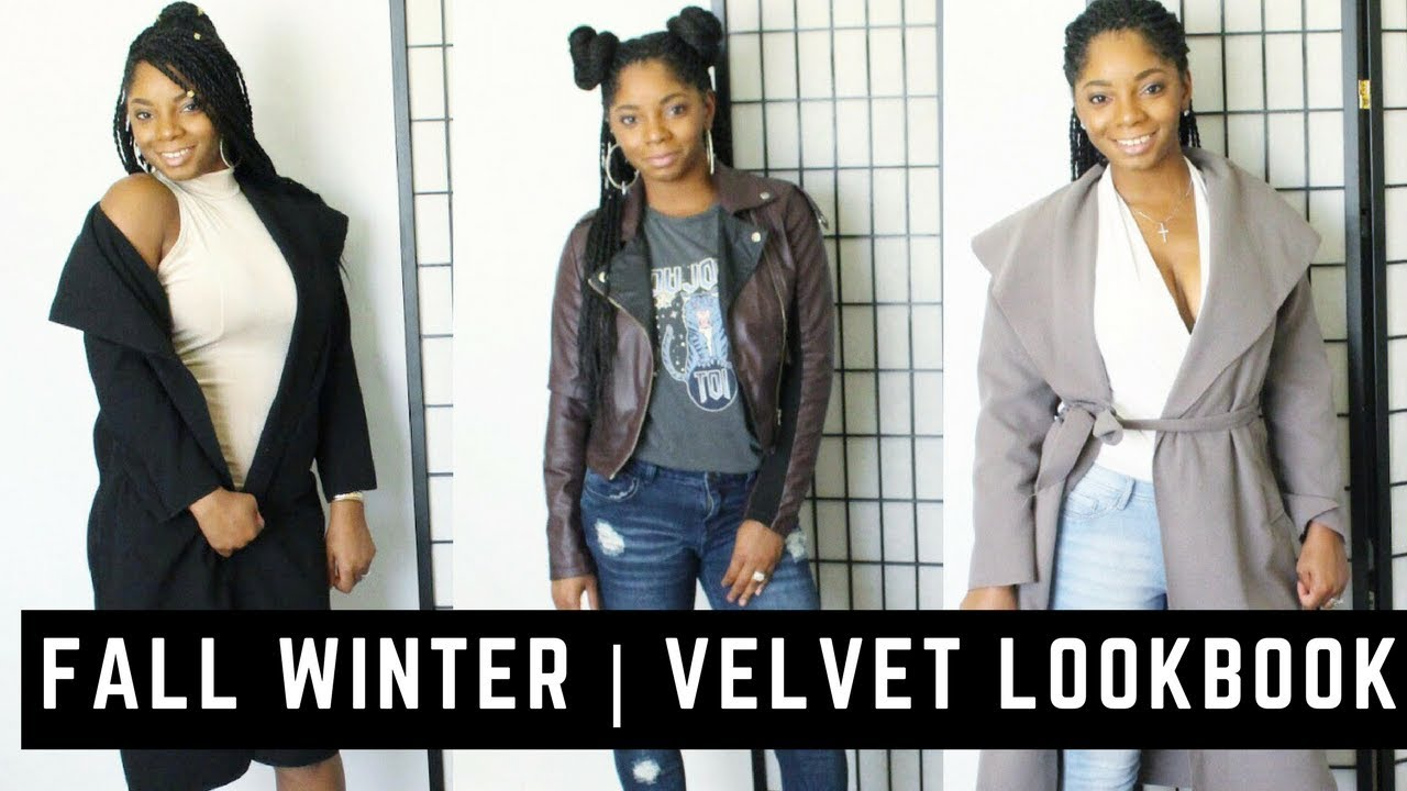 FALL WINTER OUTFITS 2