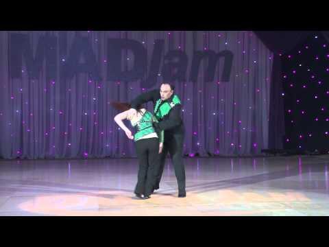 MADjam 2014 Rising Star Michael Blackburn & Taylor Morton