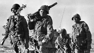 Sovijetsko-afganistanski rat 1979.-1989. - 2. dio