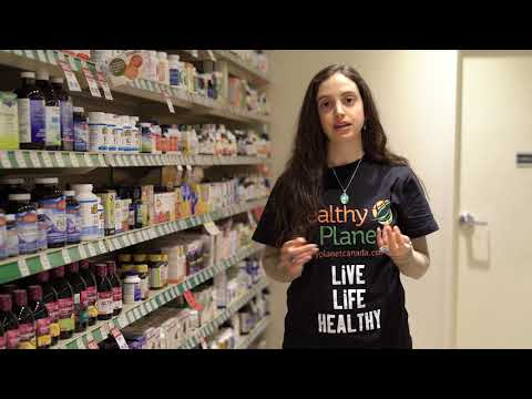 Natural Factors Vitamin K2 - Healthy Planet Product Review