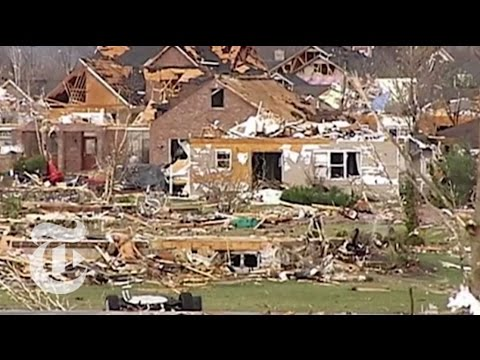 Tornado Illinois 2013: Aftermath of Twister Destruction in Midwest | The New York Times