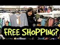 BRAND FACTORY FREE SHOPPING WEEKEND : How I Shopped